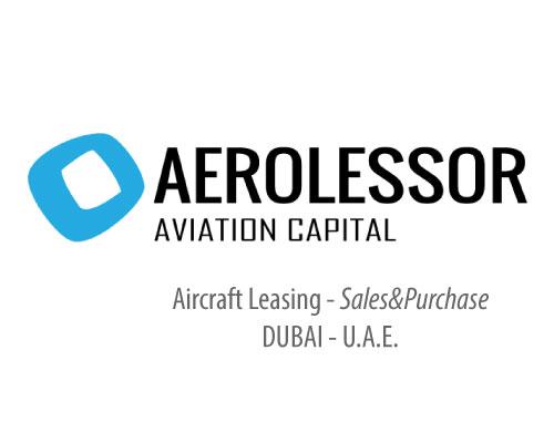 Logo Aerolessor